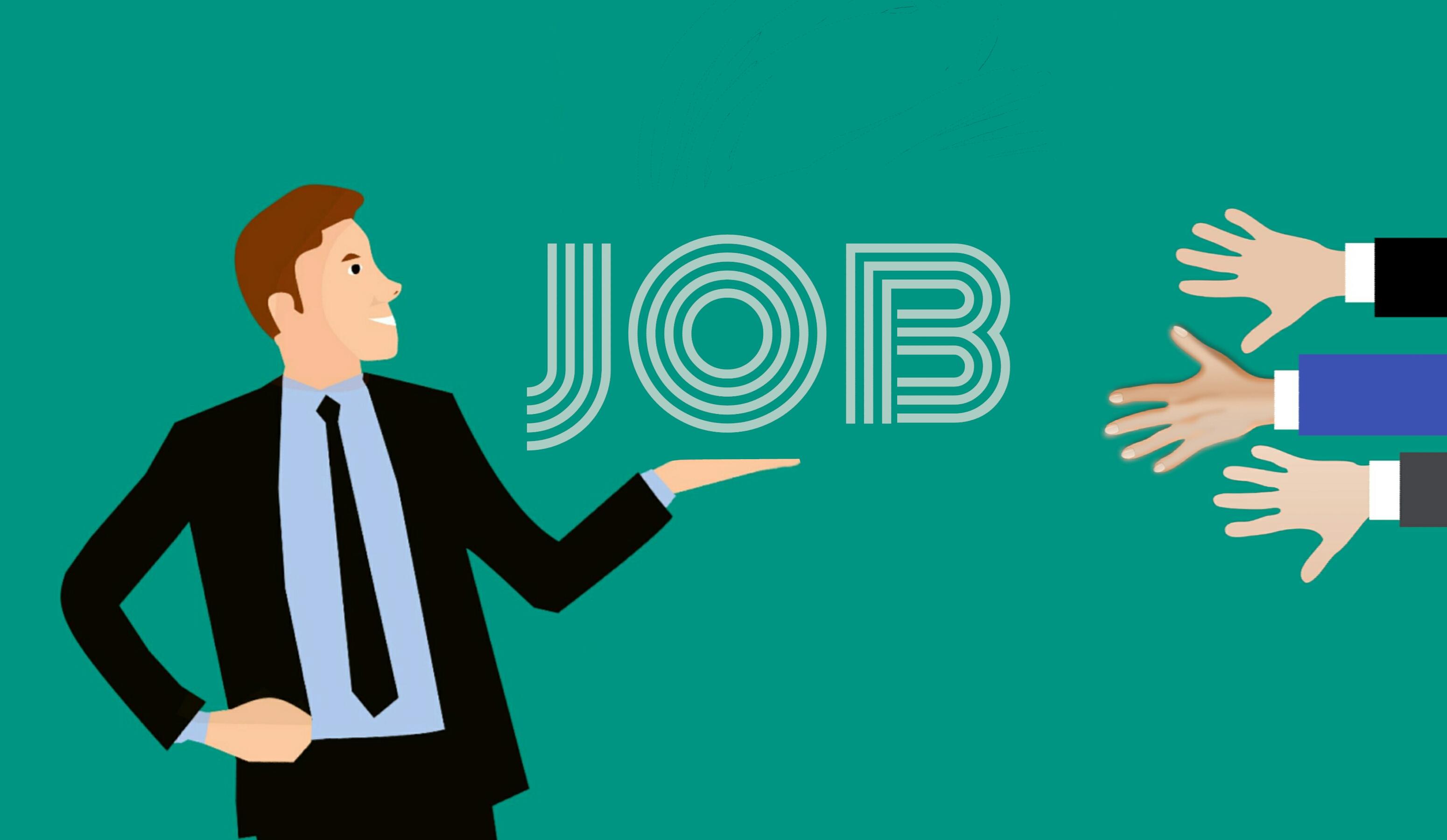 Recrutement: Un Chargé du Markéting et de la Communication (H/F) pour son programme JOB BOOSTER